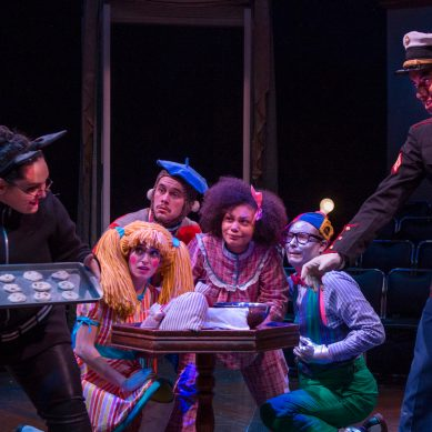 House Theatre's NUTCRACKER Offers Optimistic Distraction