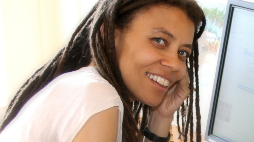 Kia Corthron Is Eclipse's Featured Playwright for 2017