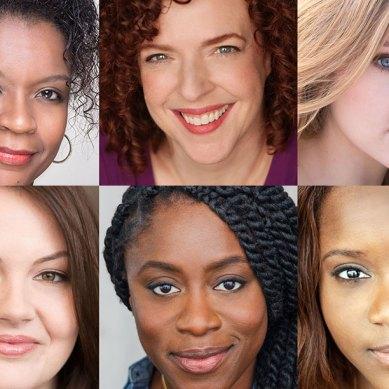 STEEL MAGNOLIAS Cast and Creative Team Announced