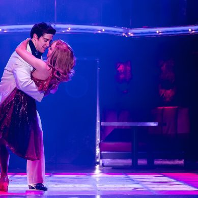 Revamped SATURDAY NIGHT FEVER Keeps the Good and Cleans up the Bad