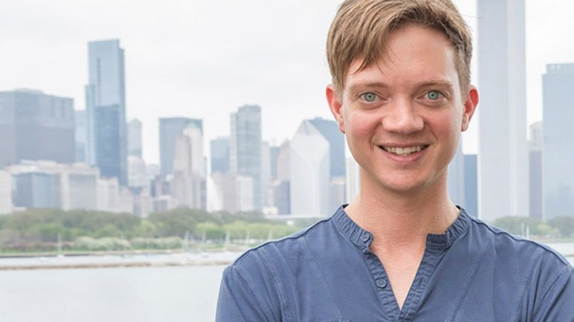 Andrew Park Steps Down as Artistic Director of Quest Theatre Ensemble