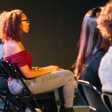 Powerful Content Prevails in Collaboraction's GENDER BREAKDOWN