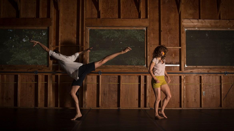 EMPRESS ARCHER, an unorthodox dance-making experience