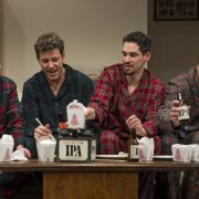 Steppenwolf's STRAIGHT WHITE MEN Explores Well-Crafted Themes of Privilege and The Human Experience