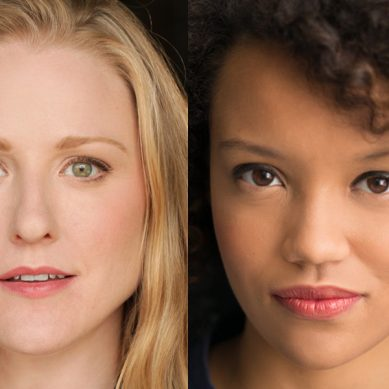Cast and Creatives Announced for TIME STANDS STILL