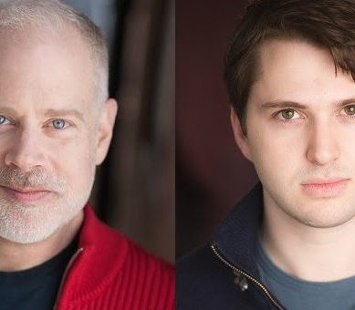 Cast and Creative Team Announced for THE NANCE