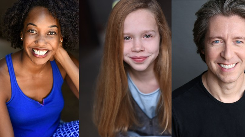 LITTLE MISS SUNSHINE Has Its Cast and Creatives