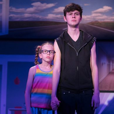 Review: LITTLE MISS SUNSHINE at Chicago Theatre Workshop