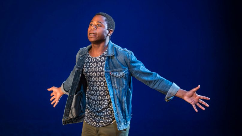 Review: OBJECTS IN THE MIRROR at Goodman Theatre