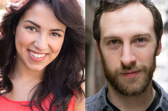 Kokandy Has Its BONNIE & CLYDE Cast and Creatives