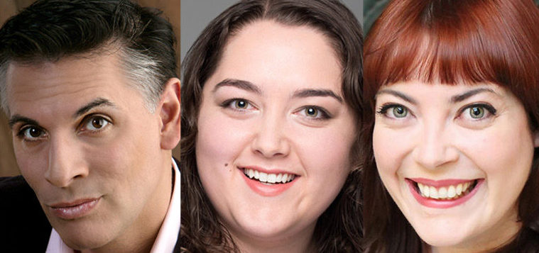 Hell in a Handbag Announces Cast and Creatives for BEWILDERED