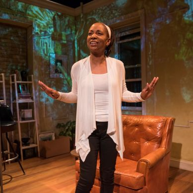 Review: BEAUTY'S DAUGHTER at American Blues Theater