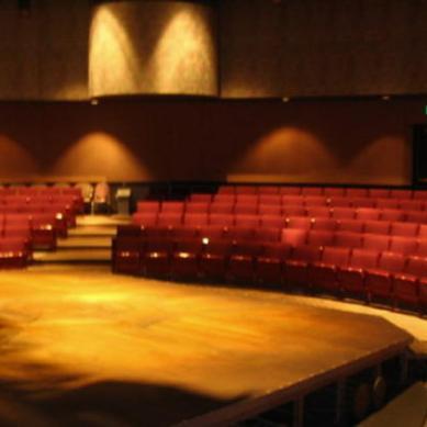 Theatre at the Center Announces 2018 Season