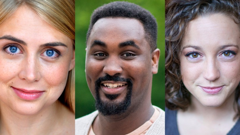 Lineup Set for Haven Theatre's DIRECTORS HAVEN
