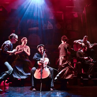 Underscore Announces Season and Chicago Musical Theatre Festival Lineup