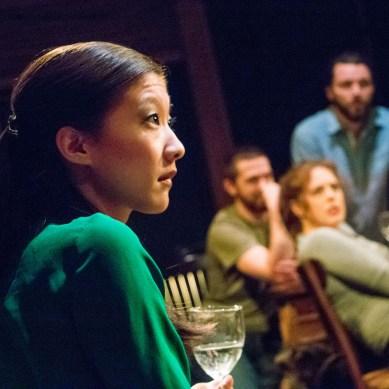Broken Nose Theatre Announces Season and Partial Casting