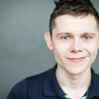 Cast and Creatives Announced for RUDOLPH THE RED-HOSED REINDEER