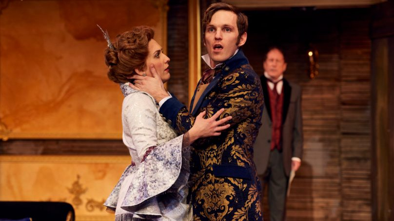 Review – PUFF: BELIEVE IT OR NOT at Remy Bumppo Theatre Company