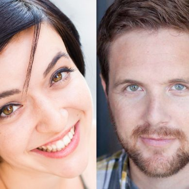 Cast and Creative Team Announced for FLAMINGO & DECATUR