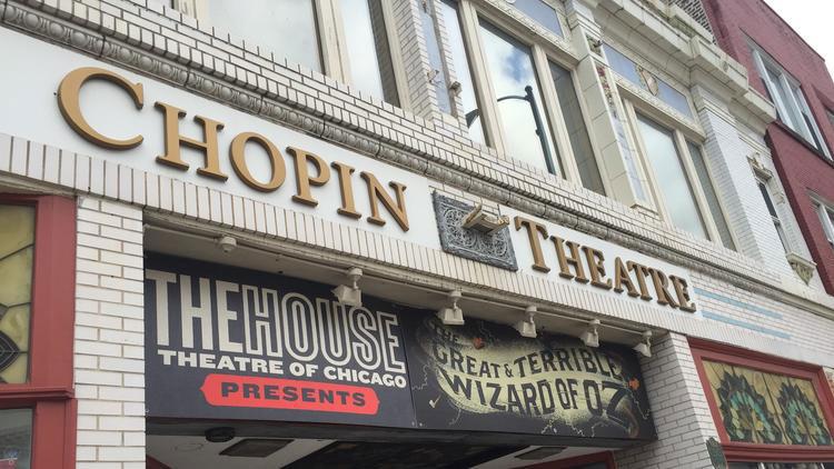 """House Theatre Cancels """"Ellen Bond"""""""