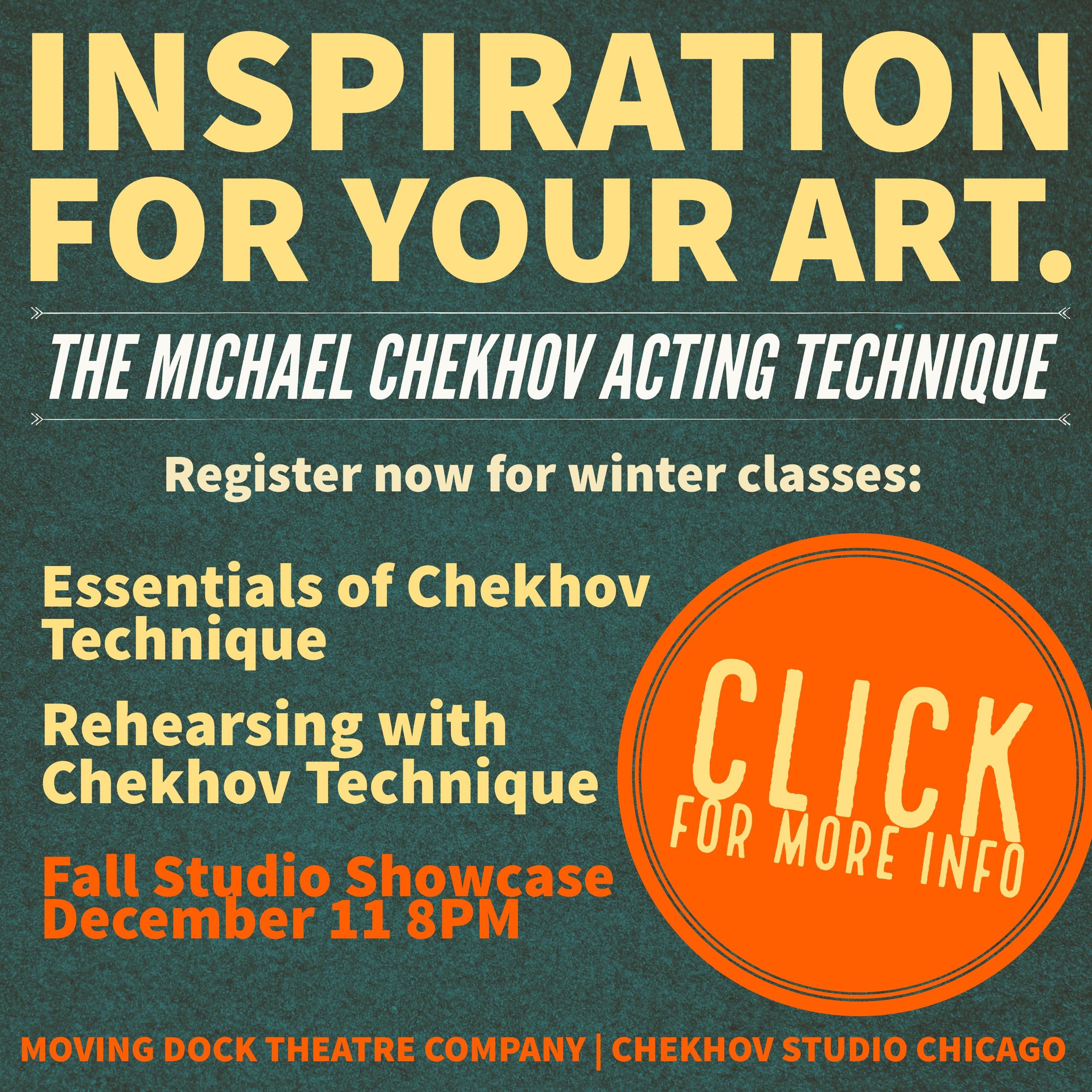 CHEKOV Studio