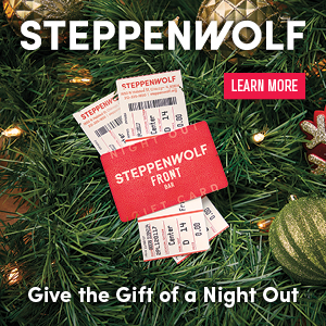 STEPPENWOLF Gift Card