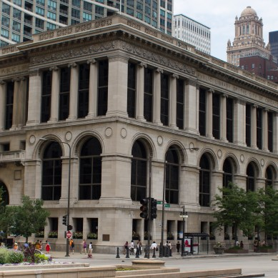 DCASE to Offer Free Performances at The Chicago Cultural Center