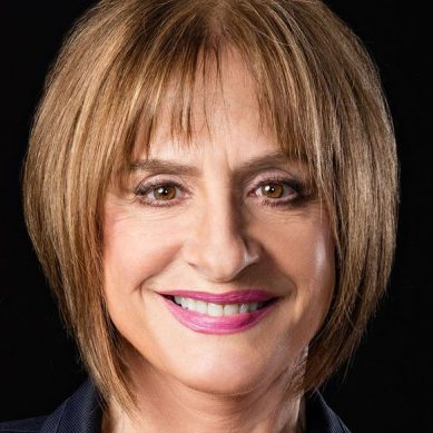 Steppenwolf's LookOut Series to Welcome Patti LuPone