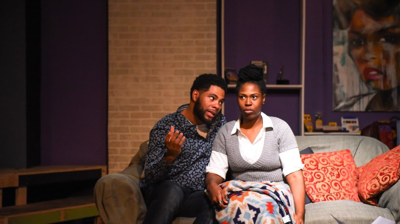 Review: THE LIGHT at The New Colony