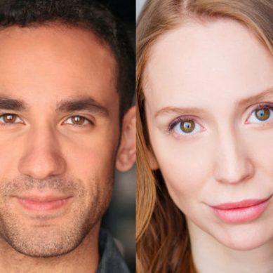 Interrobang Announces Cast and Design Team for GRACE