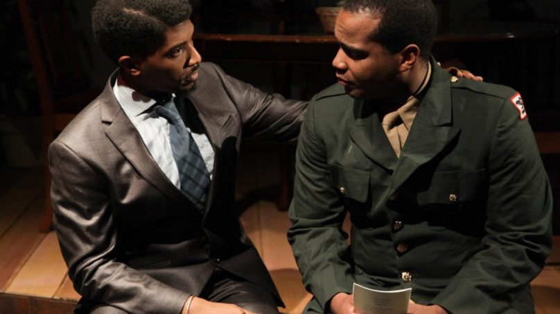 Review: THE GREEN BOOK at Pegasus Theatre Chicago, in association with ShPIeL Performing Identity