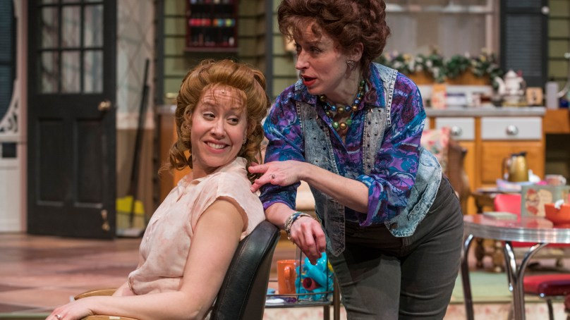 Review: STEEL MAGNOLIAS at Theatre at the Center
