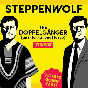 DOPPLE Steppenwolf