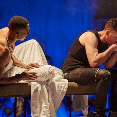 Review: BIRDLAND at Steep Theatre Company