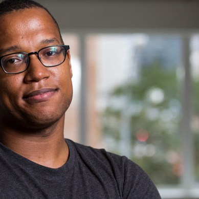 Branden Jacobs-Jenkins and LITTLE WOMEN in Brown Paper Box Co.'s 18–19 Season