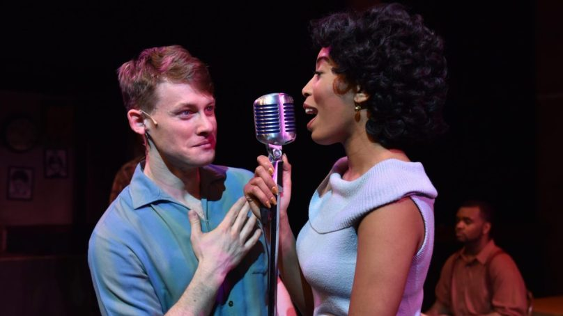 Review: MEMPHIS at Porchlight Music Theatre