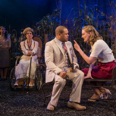 Review: SUDDENLY LAST SUMMER at Raven Theatre