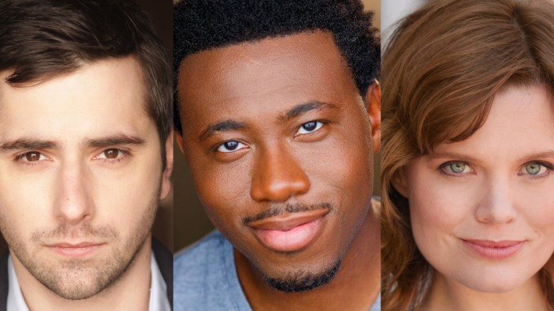 Sideshow Announces Cast and Designers for World Premiere of TILIKUM