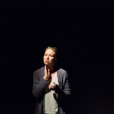 Review: LINDA at Steep Theatre Company