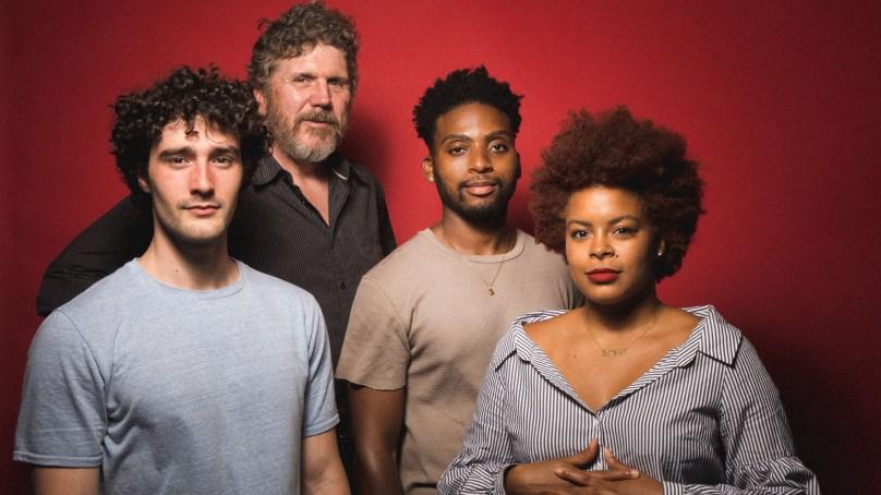 New Colony Announces FUN HARMLESS WARMACHINE Cast & Staff