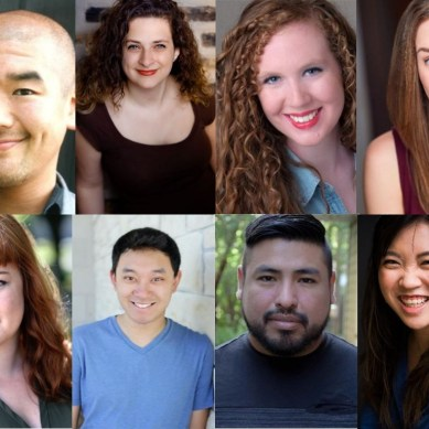 Cuckoo's Theater Project Announces MOBY DICK! THE MUSICAL Cast