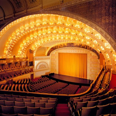 Auditorium Theatre and American Ballet Theatre Announce 4-Year Partnership