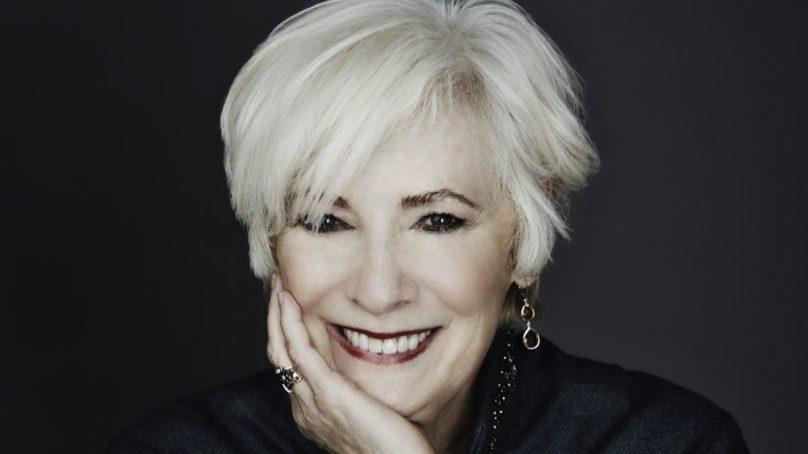 Sarah Siddons Society to Honor Betty Buckley
