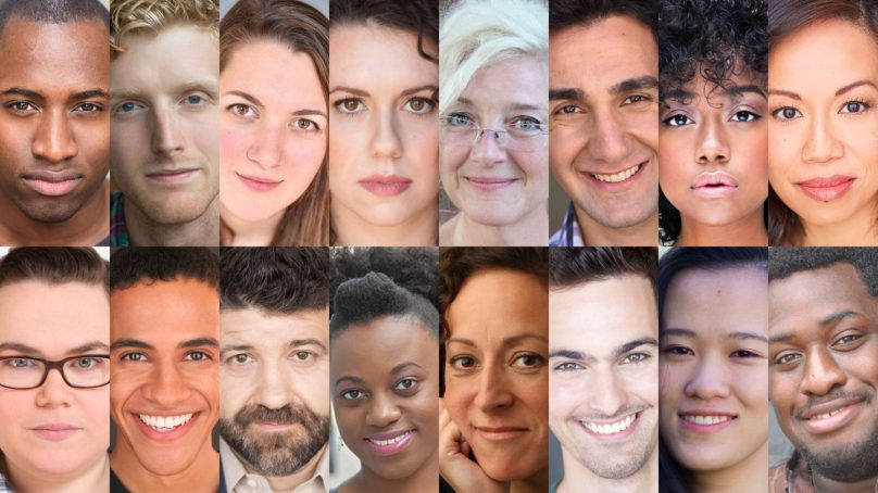 Agency Announces HELLCAB Remount Cast