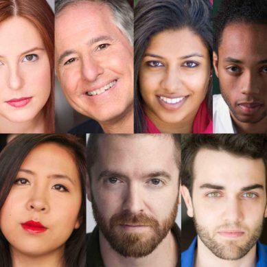 Broken Nose Announces PLAINCLOTHES Cast & Production Staff