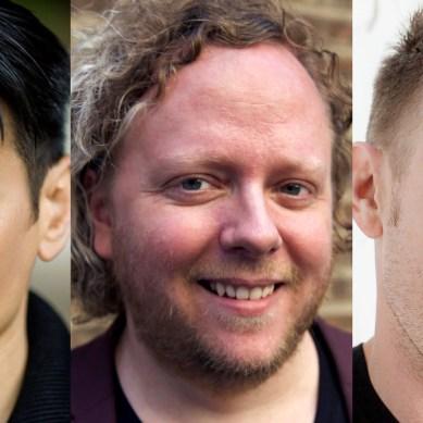 TUTA Theatre Announces RADIO CULTURE Cast and Design Team