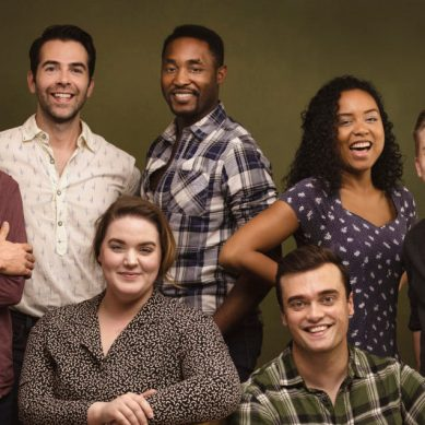 BoHo Has Its 110 IN THE SHADE Cast and Design Team