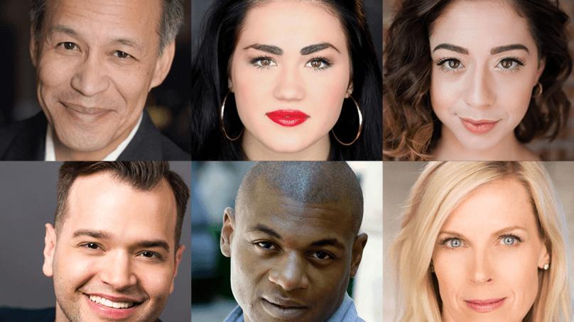 """Porchlight Announces """"1776"""" Staged Concert Cast"""