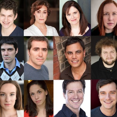Promethean Announces ARCADIA Cast and Designers
