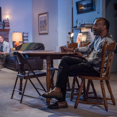 DOWNSTATE at Steppenwolf Theatre Company